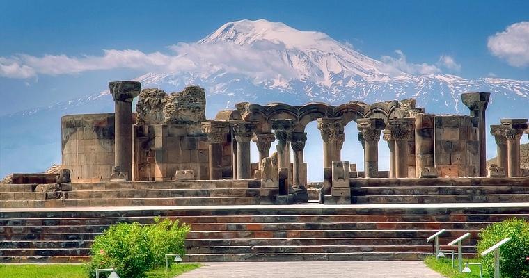 Организованный тур в грузию из израиля