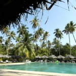 Курорт Marari Beach Resort 5*