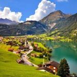 2-3 страны: Италия + Швейцария + Княжество Лихтенштейн (9дн/8нн)