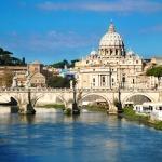 Тур «Рим 5н Римини 2н» (TASTE OF ROME) 8дн/7нн (Римини-Римини)