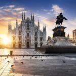 Тур «Милан 5н Римини 2н» (TASTE OF MILAN)