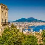 Тур «Краски Италии » (ITALIAN PAINTS) (Римини-Неаполь)