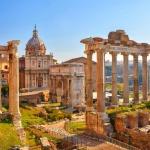Тур ITALIAN FANTASY - «Итальянская фантазия» (Рим-Римини)