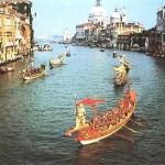 Новинка 2018! из Венеции по городам Италии