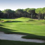 Golf Hotel is Arenas Luxury Resort