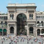 2 города, тур в Италию : Рим + Милан (8дн/7нн)