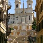 2 города, тур в Италию: Рим + Венеция (8дн/7нн)